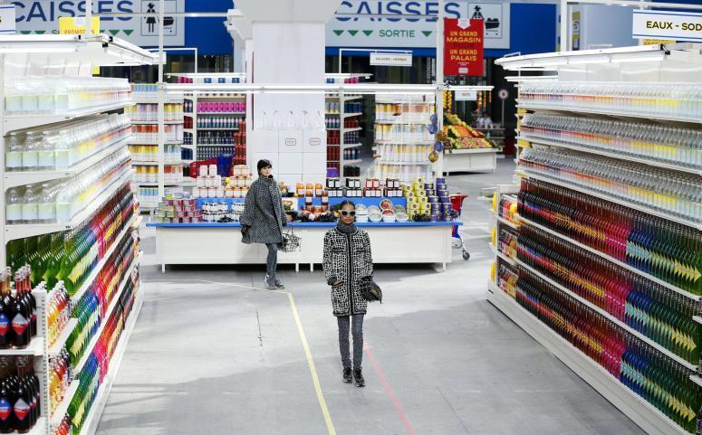 chanel supermarket1