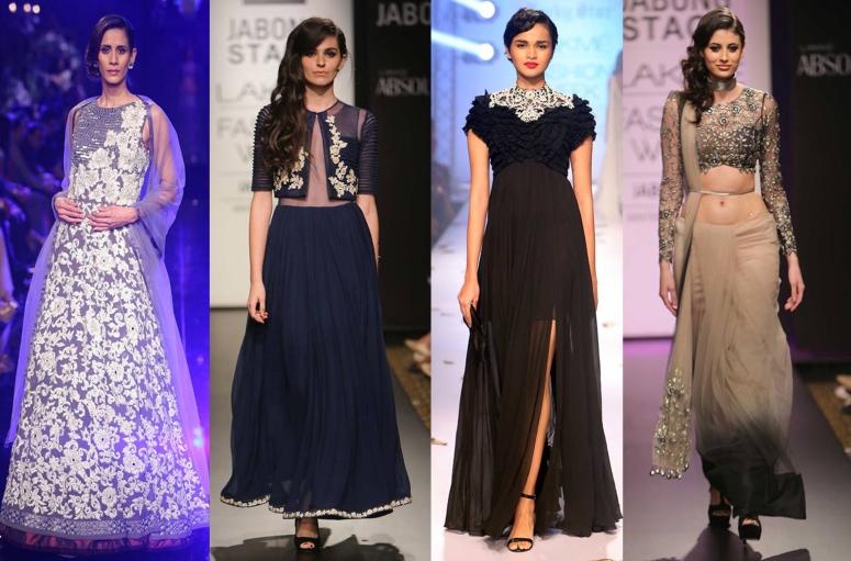 L-rR : Manish Malhotra, Riddhi Mehra, Rocky S, Arpita Mehta