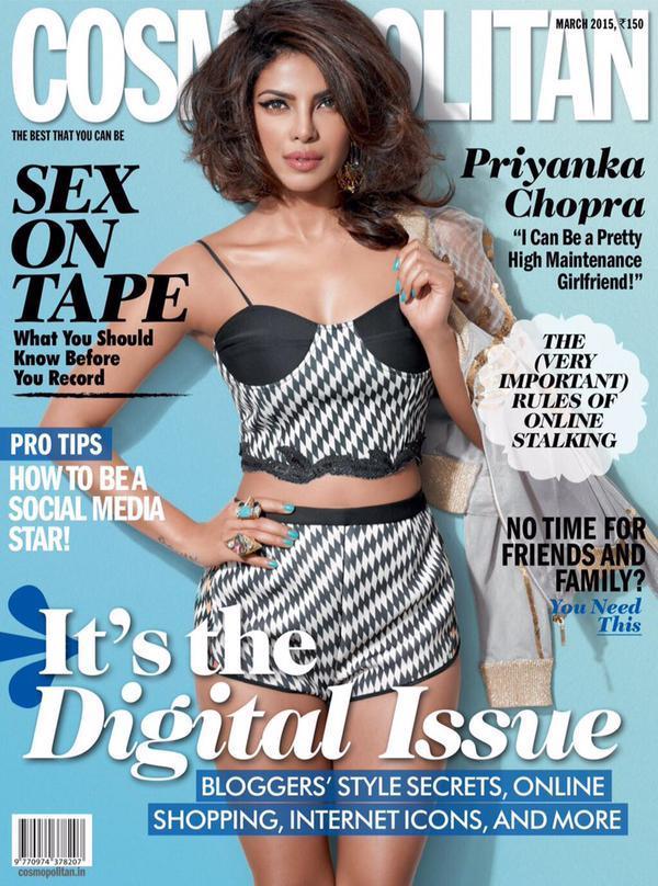 Cosmopolitan_India