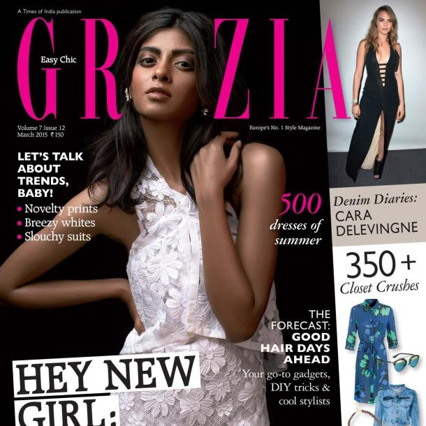 Grazia_india