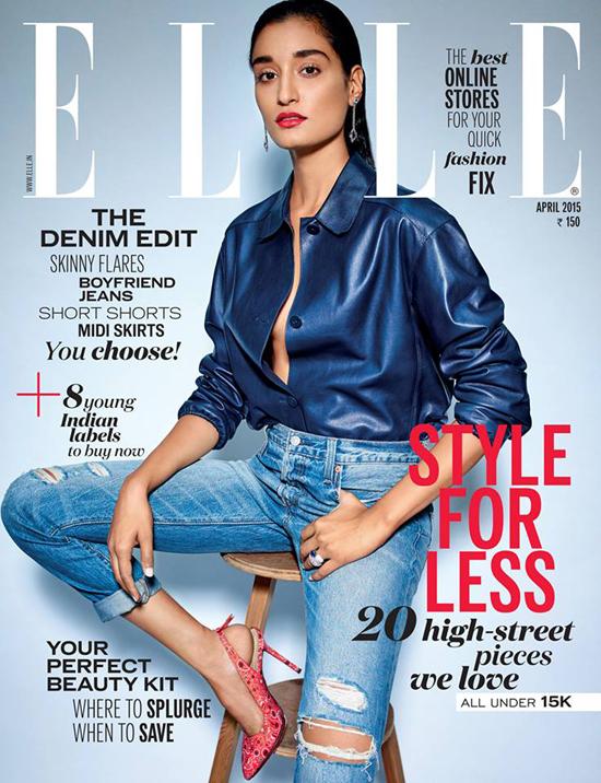 Elle_India