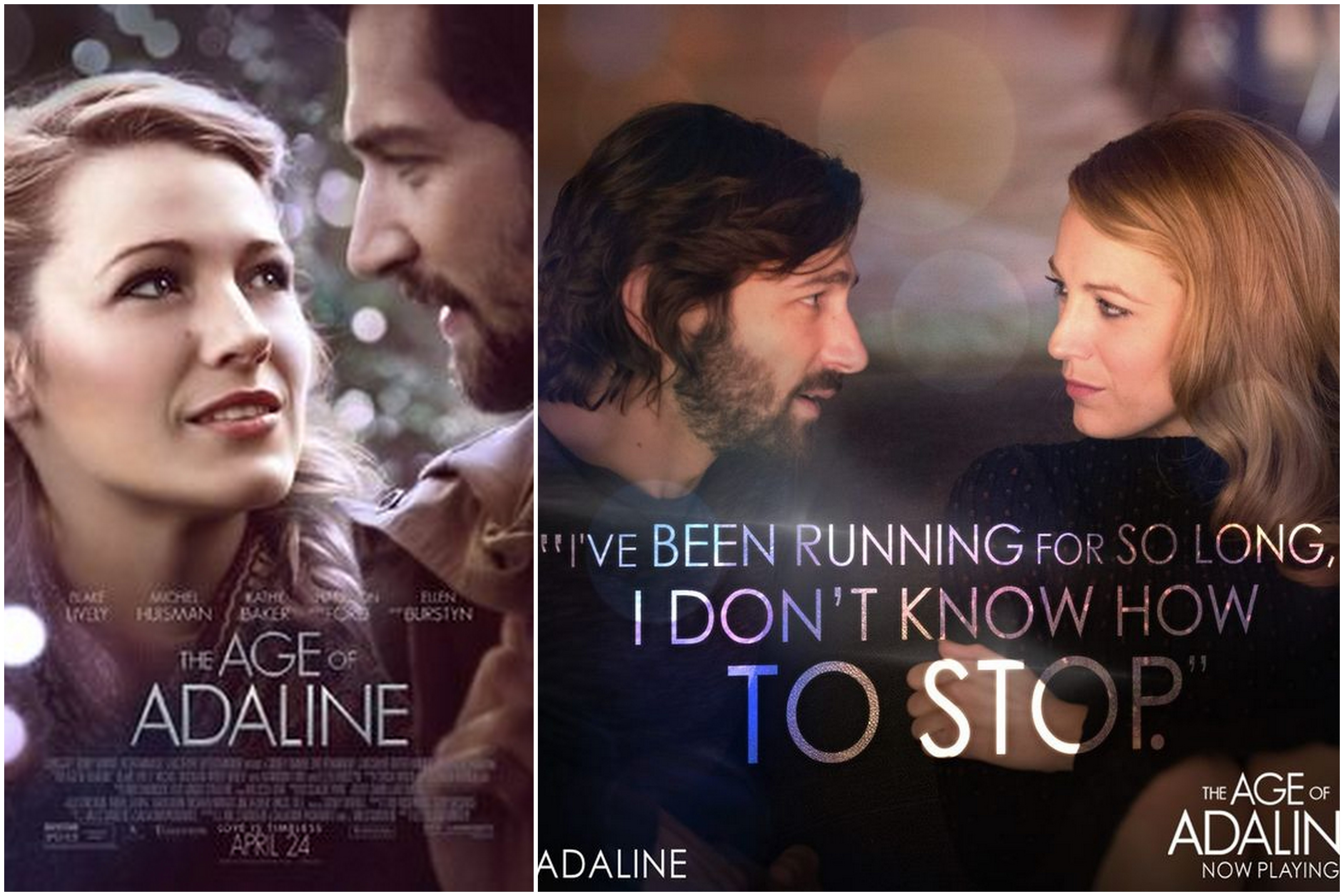 an analysis of the 2015 film the age of adaline Sinopsis film the age of adaline 2015 (blake lively, harrison ford, michiel huisman), loveheaven07,sinopsis film the age of adaline 2015 (blake lively, harrison ford, michiel huisman).